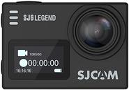 Sjcam Sj6 Legend Lcd Touch Screen Action Camera (Black)