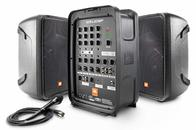 Jbl Eon208 P 8 Inch 2 Way Portable Pa System (Black)