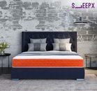 Sleepx Dual Mattress  Medium Soft And Hard