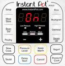 Instant Brands Inc Pot Duo Mini 3 L 700 W 7in1 Multi Use Pressure Cooker (Black And Grey)