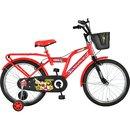 Hero Sundancer 20 T Hi Riser Junior Bike 14 Inches (Red)