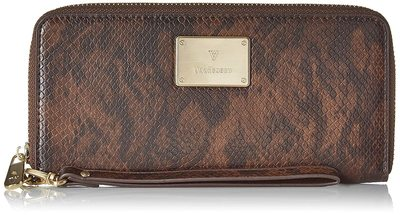 Van Heusen Autumn-Winter 19 Women'S Wallet (Brown)