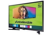 "Samsung 43"" Led Smart Tv, Full Hd"