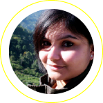 Shilpita Roy