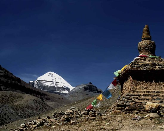 The unsolved mystery of Mount Kailash