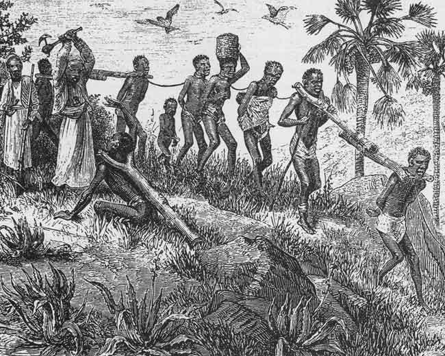 massachusetts slavery