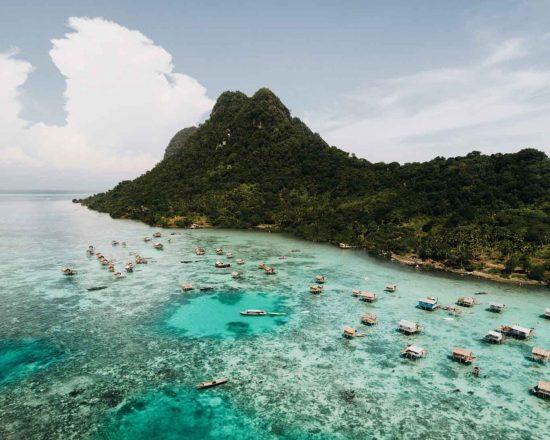 Sama-Bajau: The sea-gypsies in troubled waters