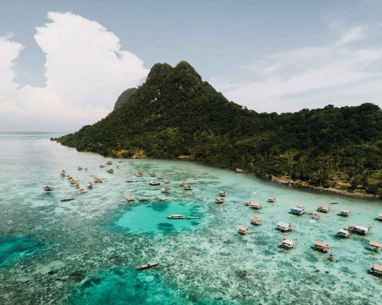 Sama-Bajau: The sea-gypsies in troubled waters