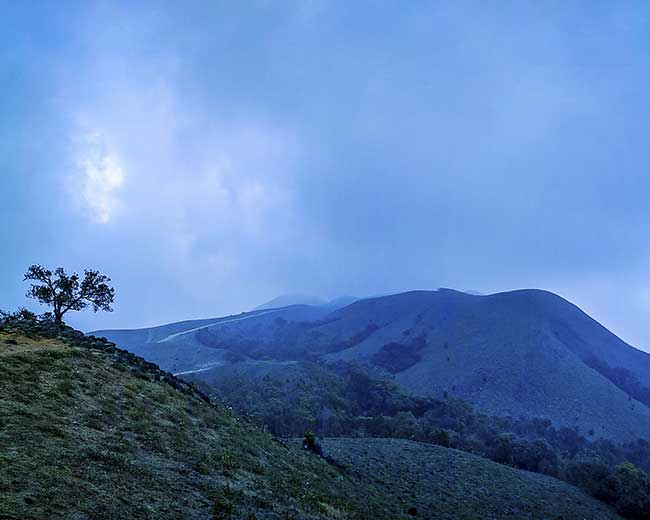 Coorg, the abode of nature
