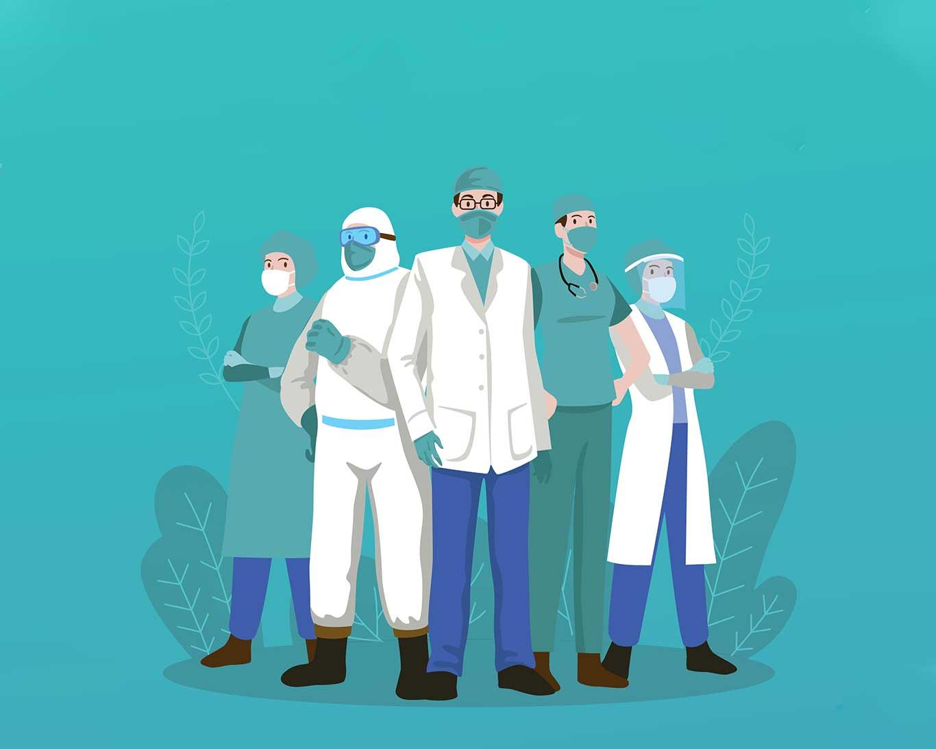 Life after coronavirus outbreak