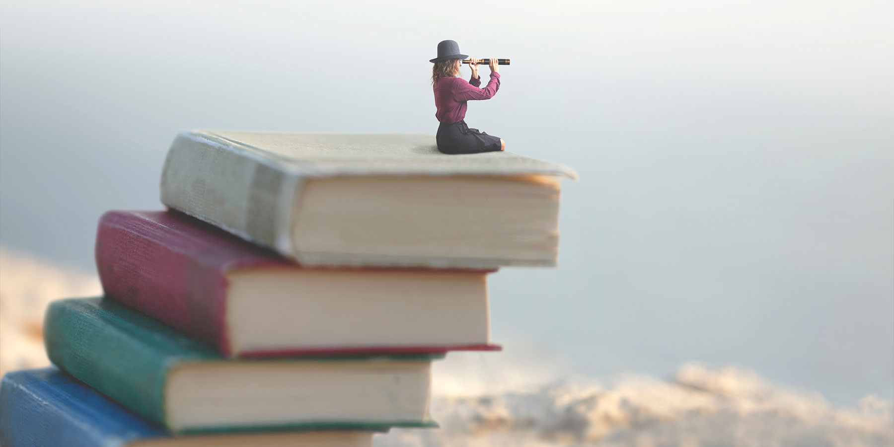 books for hope