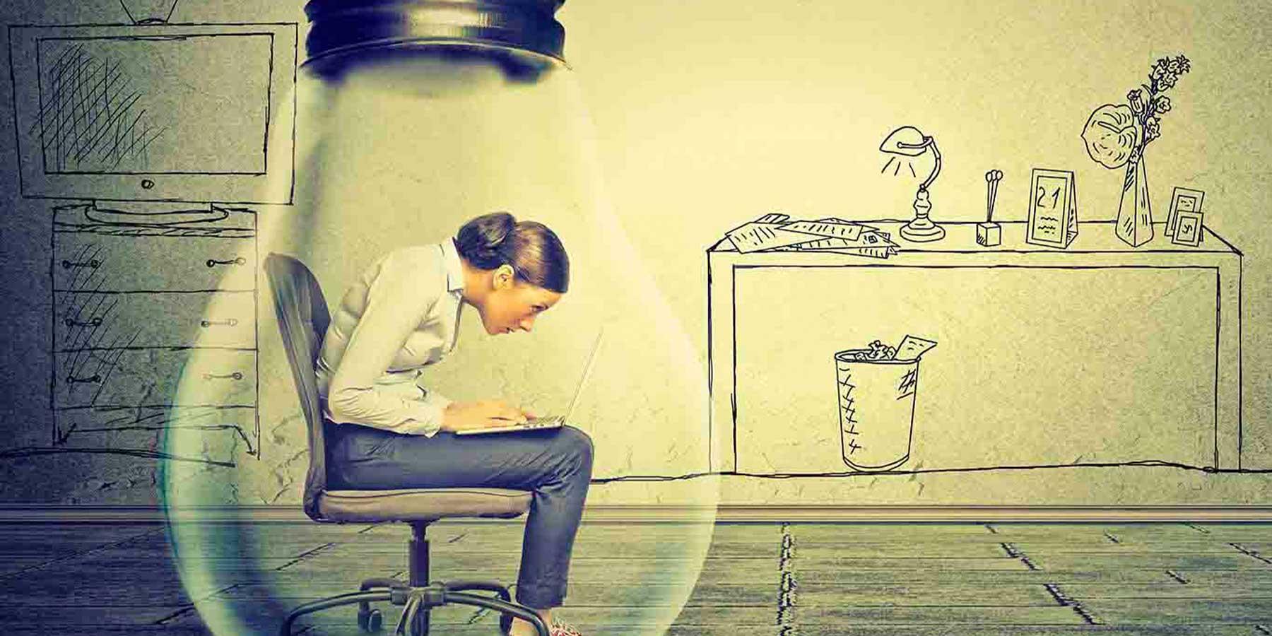 art of productivity