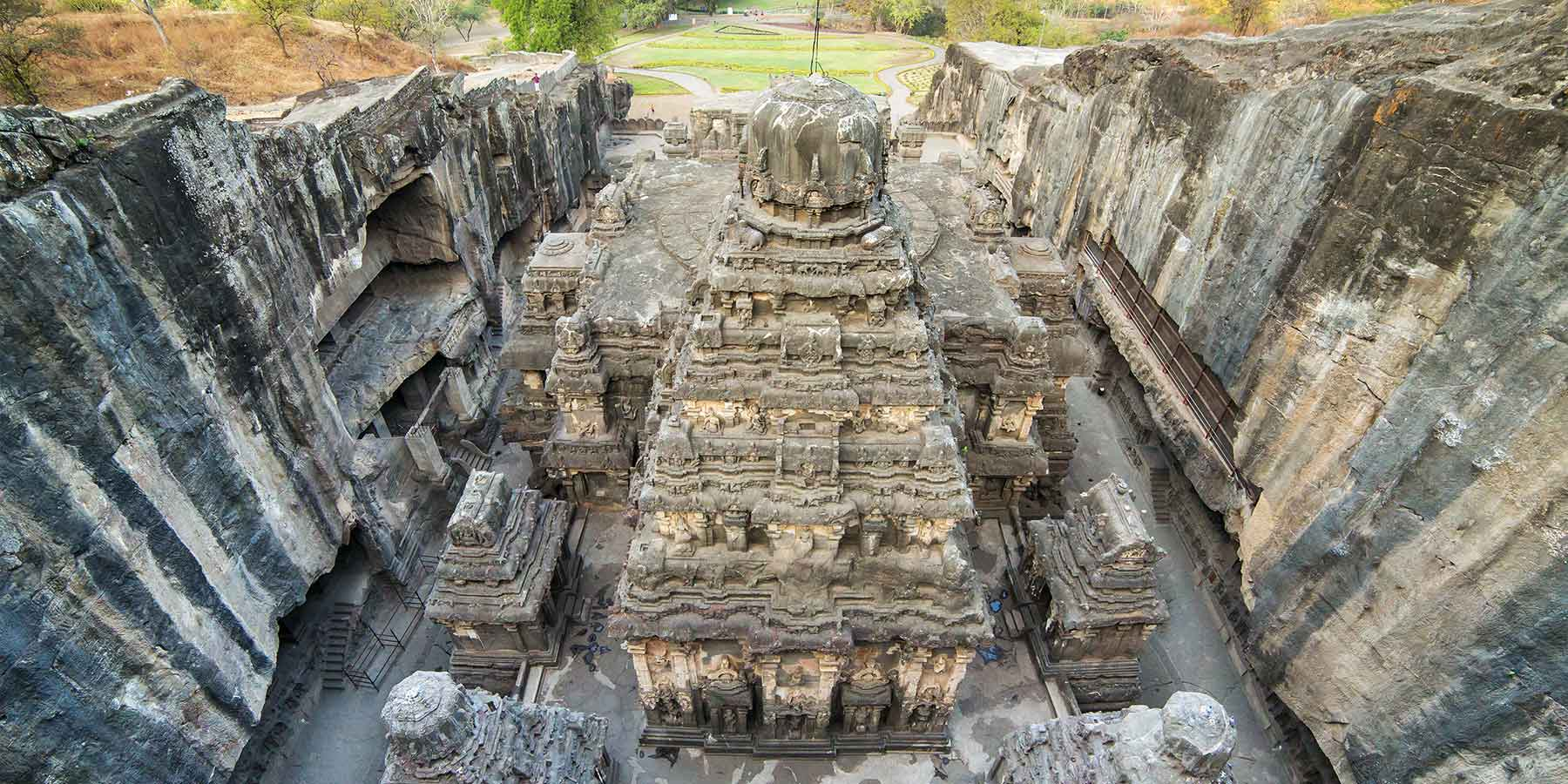 ancient Shiva temples in Southeast Asia.