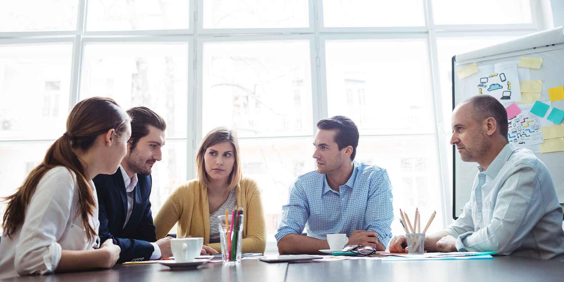 conversations empower individuals