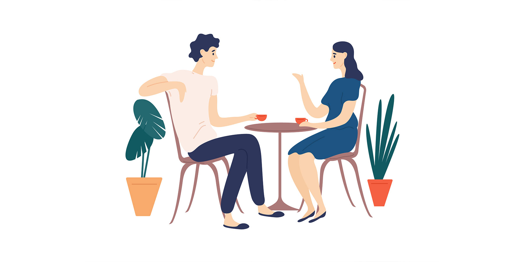 how to have difficult conversations with your partner