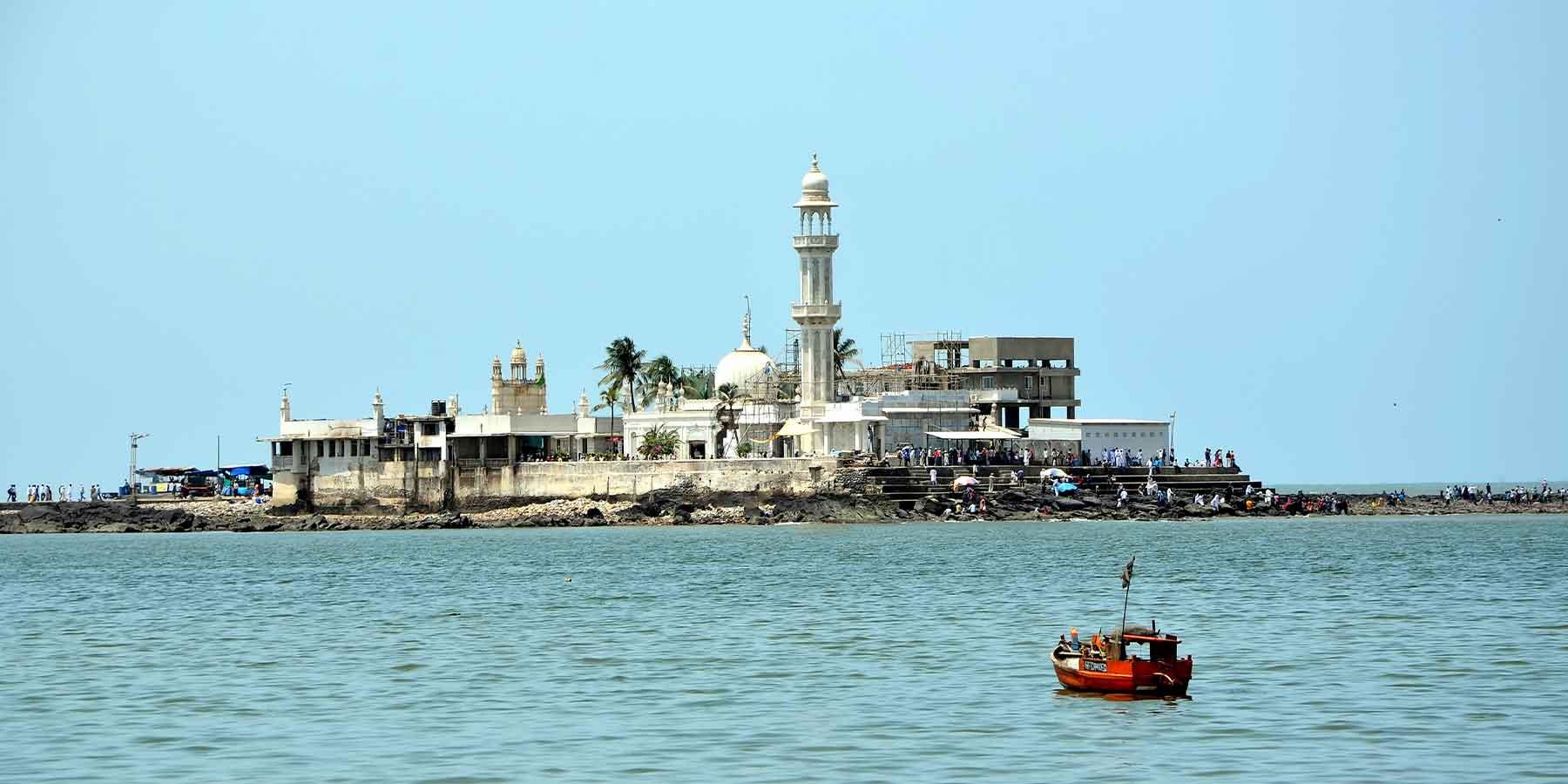 Haji ali mumbai