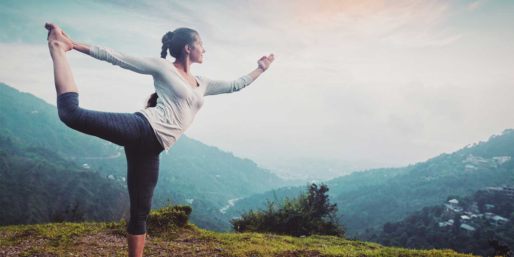 Is Yoga about achievement or awareness