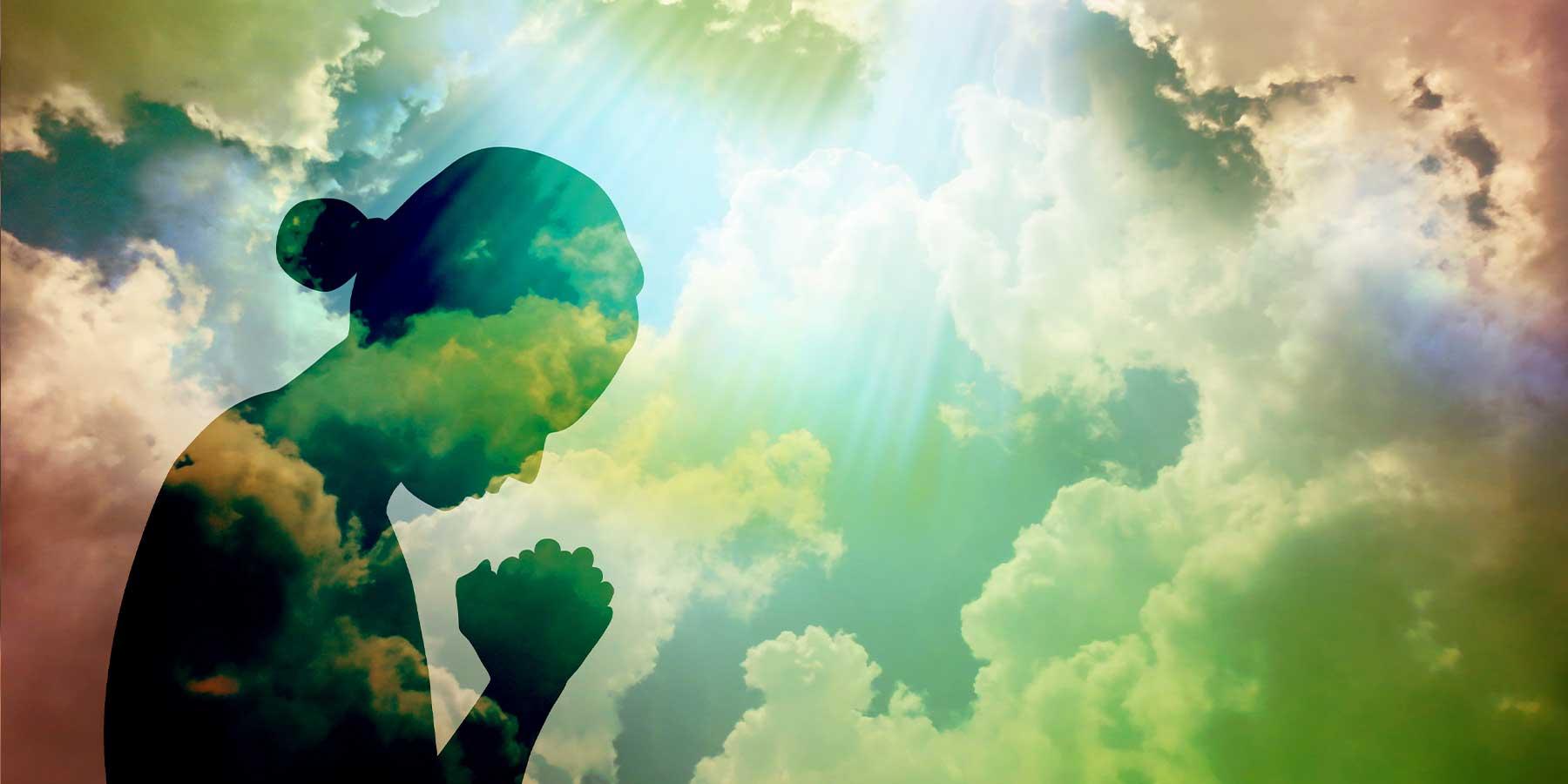 God's world