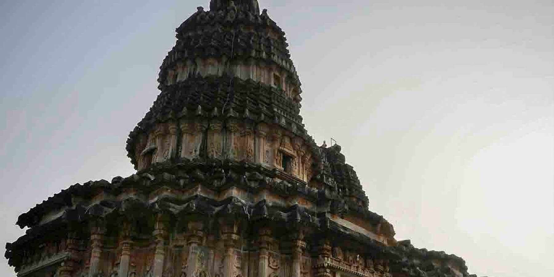 sringeri temple pilgrimage