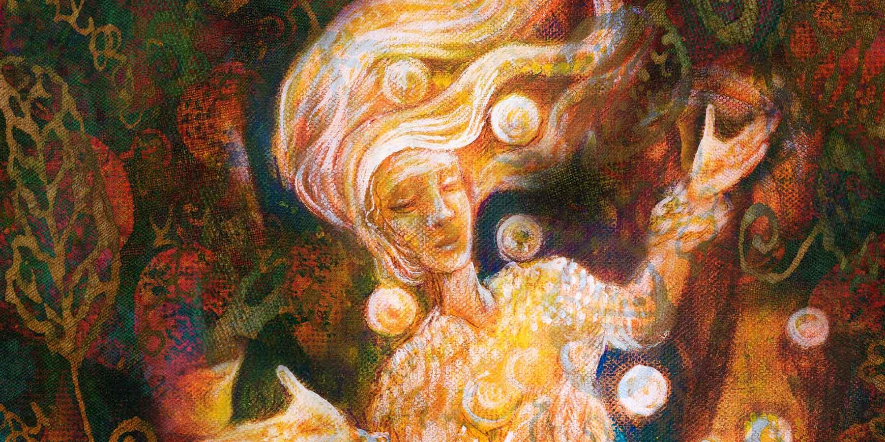 shikandi and other tales