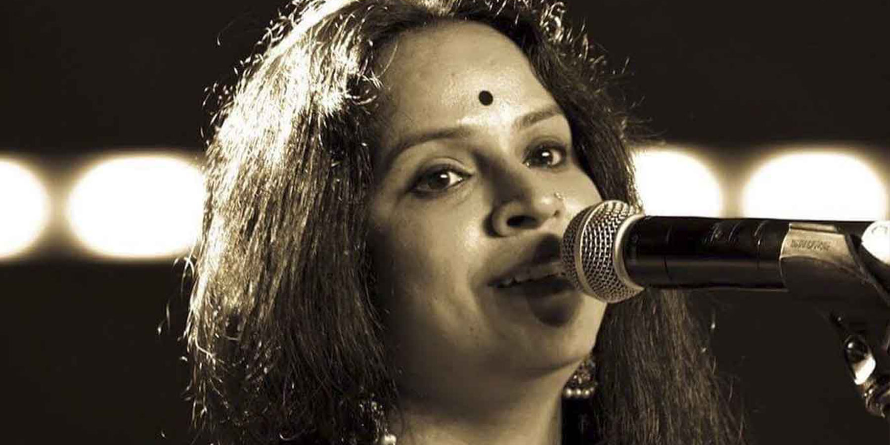 The boundless element of music: In conversation with Chandana Bala