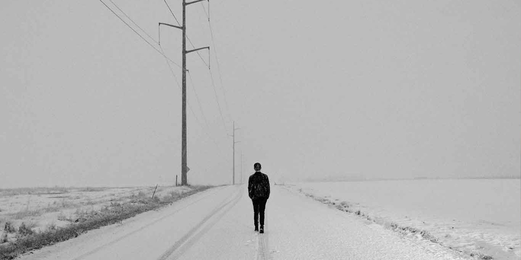 Walking the road to closure