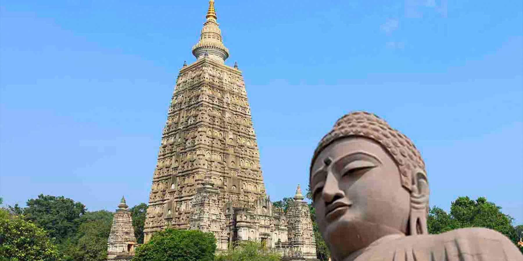 Gautama Buddha - the awakened one