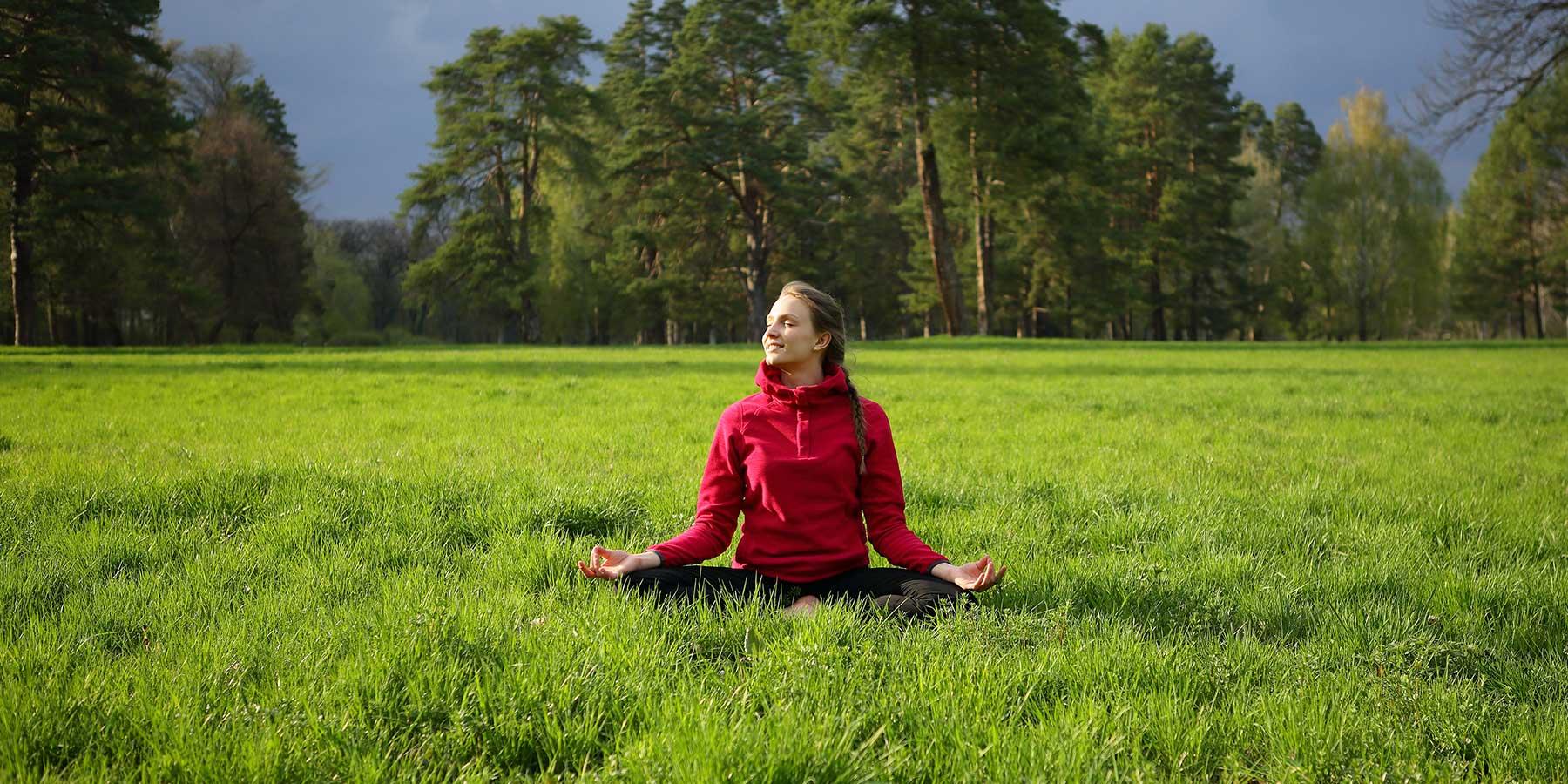 Meditation is attaining awareness