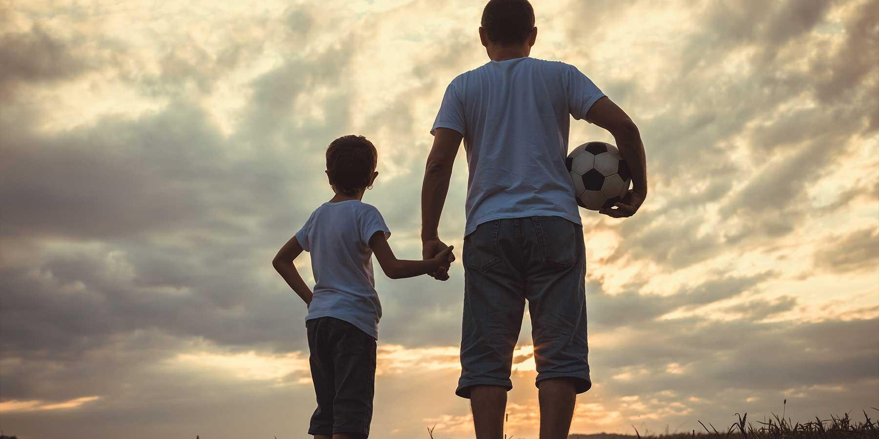 a fathers dream