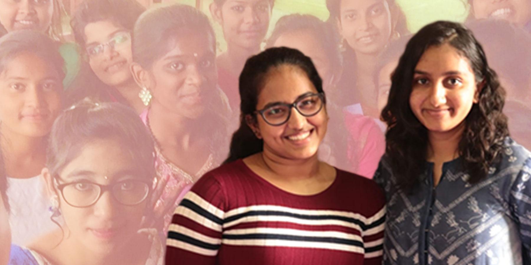 These Bengaluru teens are empowering underprivileg...