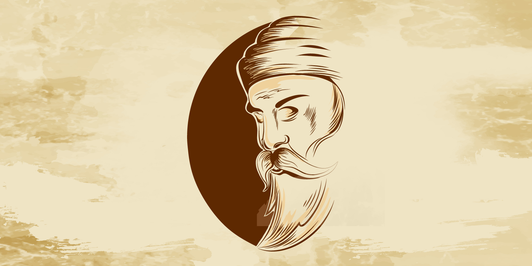 Nanak: One with the radiant light