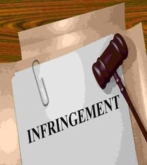 How to draft Infringement Notices