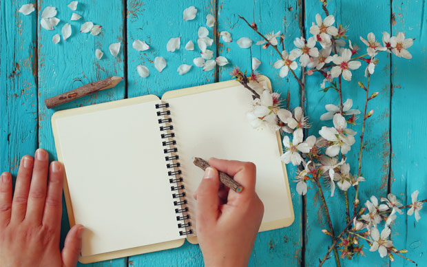 5 Ways to Build Creative Habits
