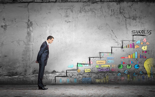 5 Qualities of a Successful Entrepreneur