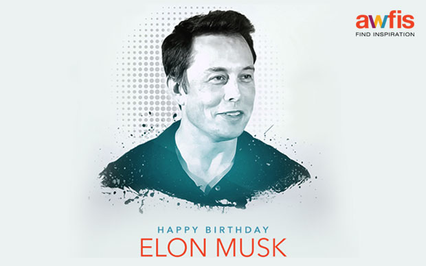 Get Going: 15 Inspiring Quotes By Elon Musk For Start-Up Survival
