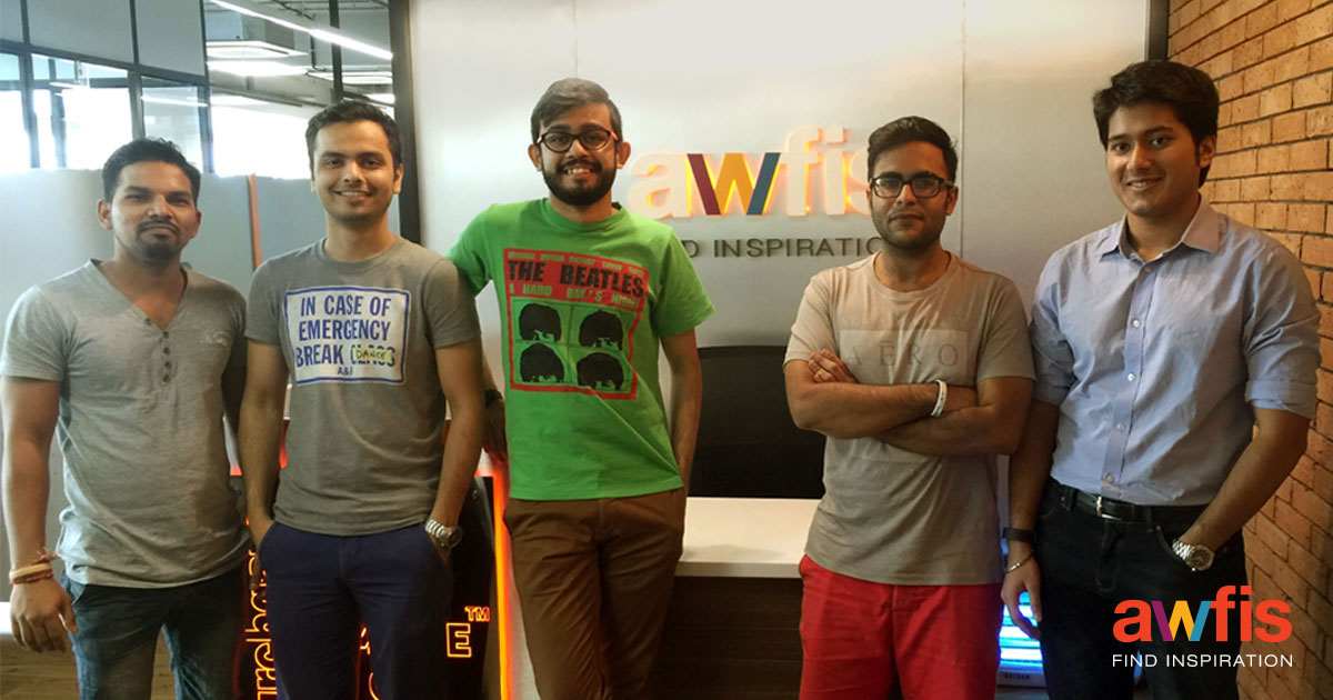 #inspiringstories@Awfis: Bringing the essence of India closer to you - ShopHop