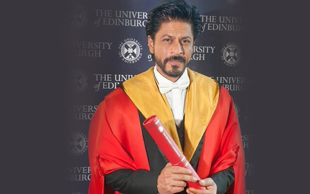 5 things that every startup can learn from Shahrukh Khan's journey