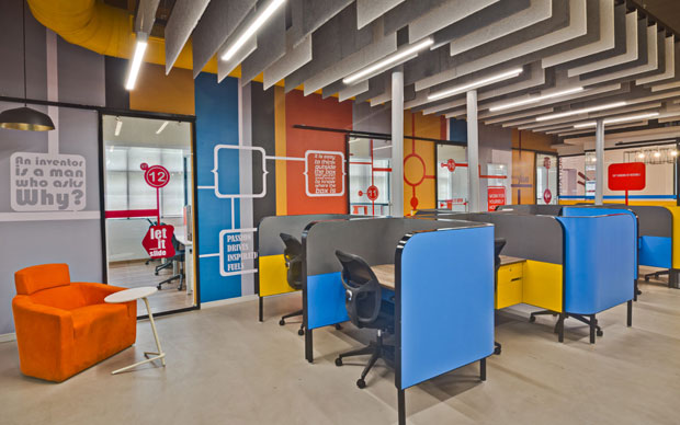 The Co-working Revolution: How the newer spaces have evolved to keep up with competition