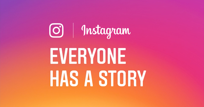 The all new 'Instagram Stories' coming your way