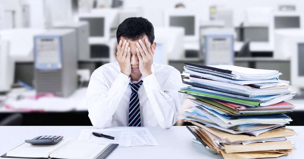 How to manage stress to increase your productivity
