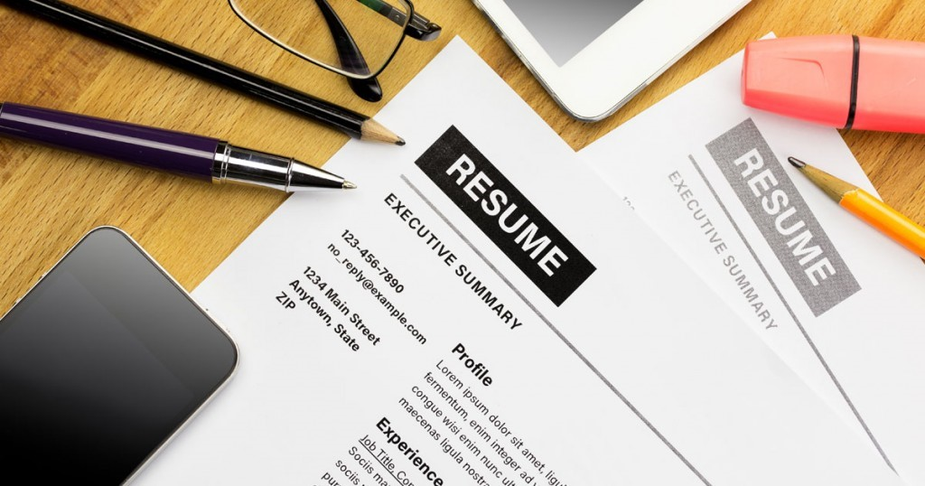 #FAQatAwfis – How to prepare the perfect resume?