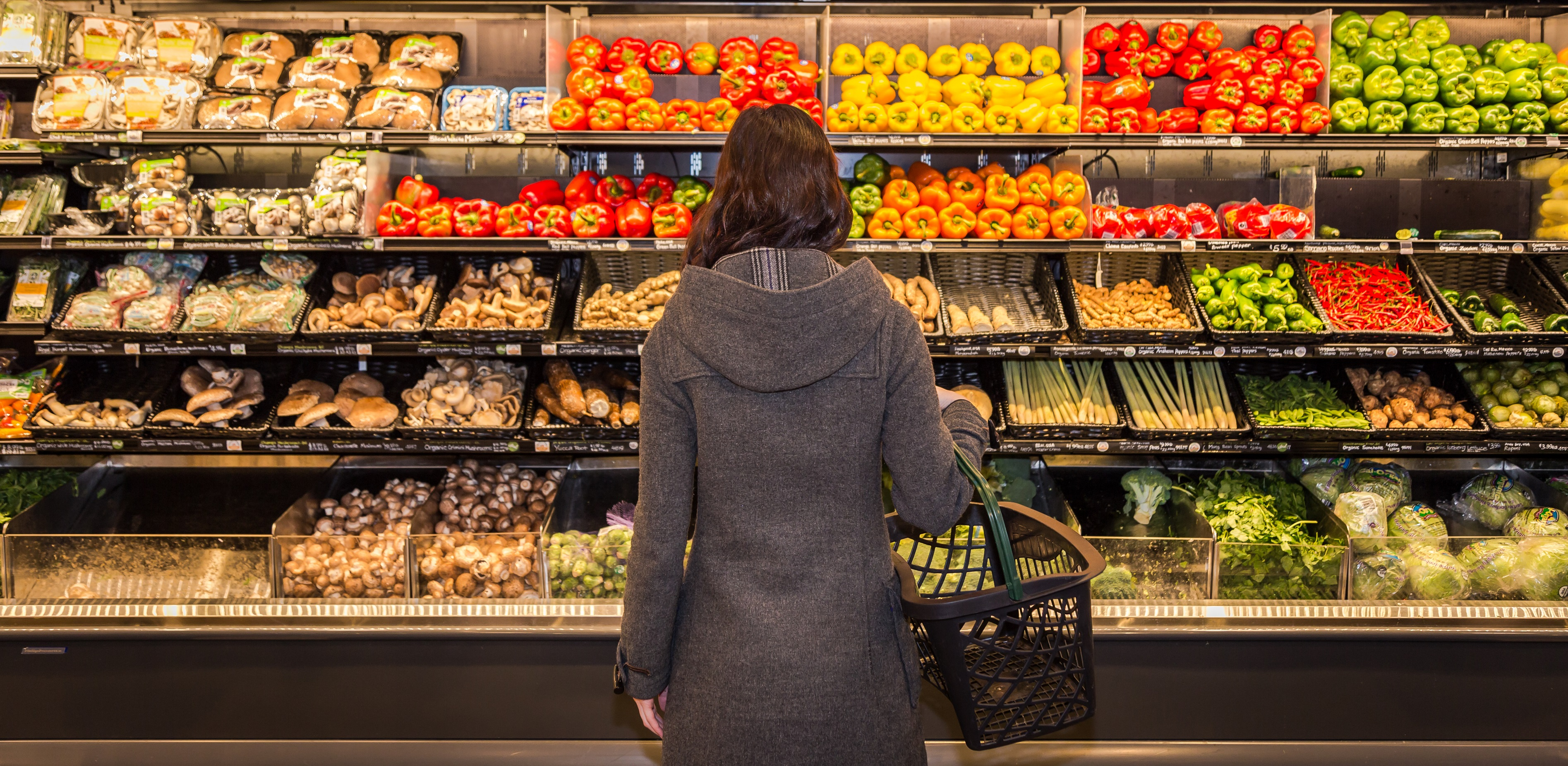 All you need to know about Amazon Go