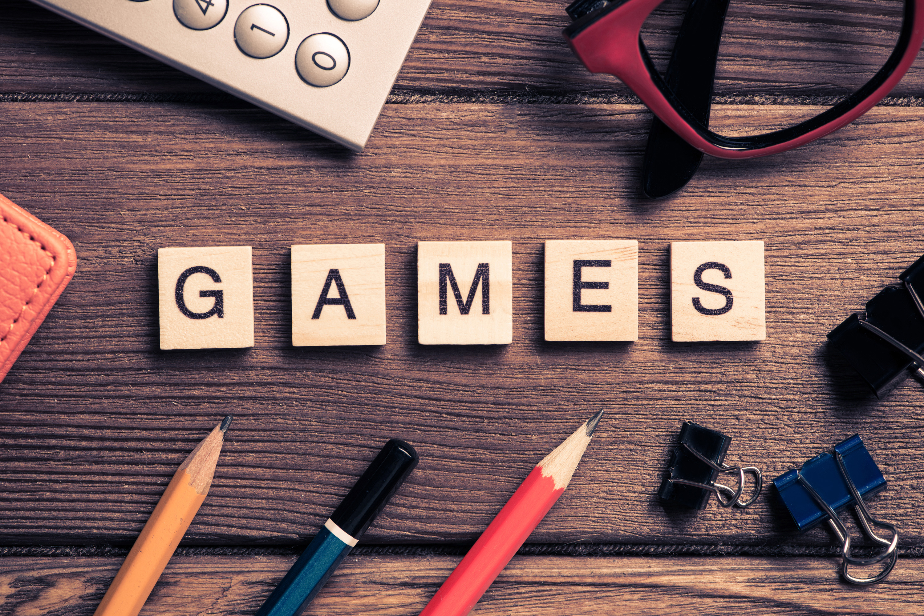 5 Perfect Games for Fun at your Workplace