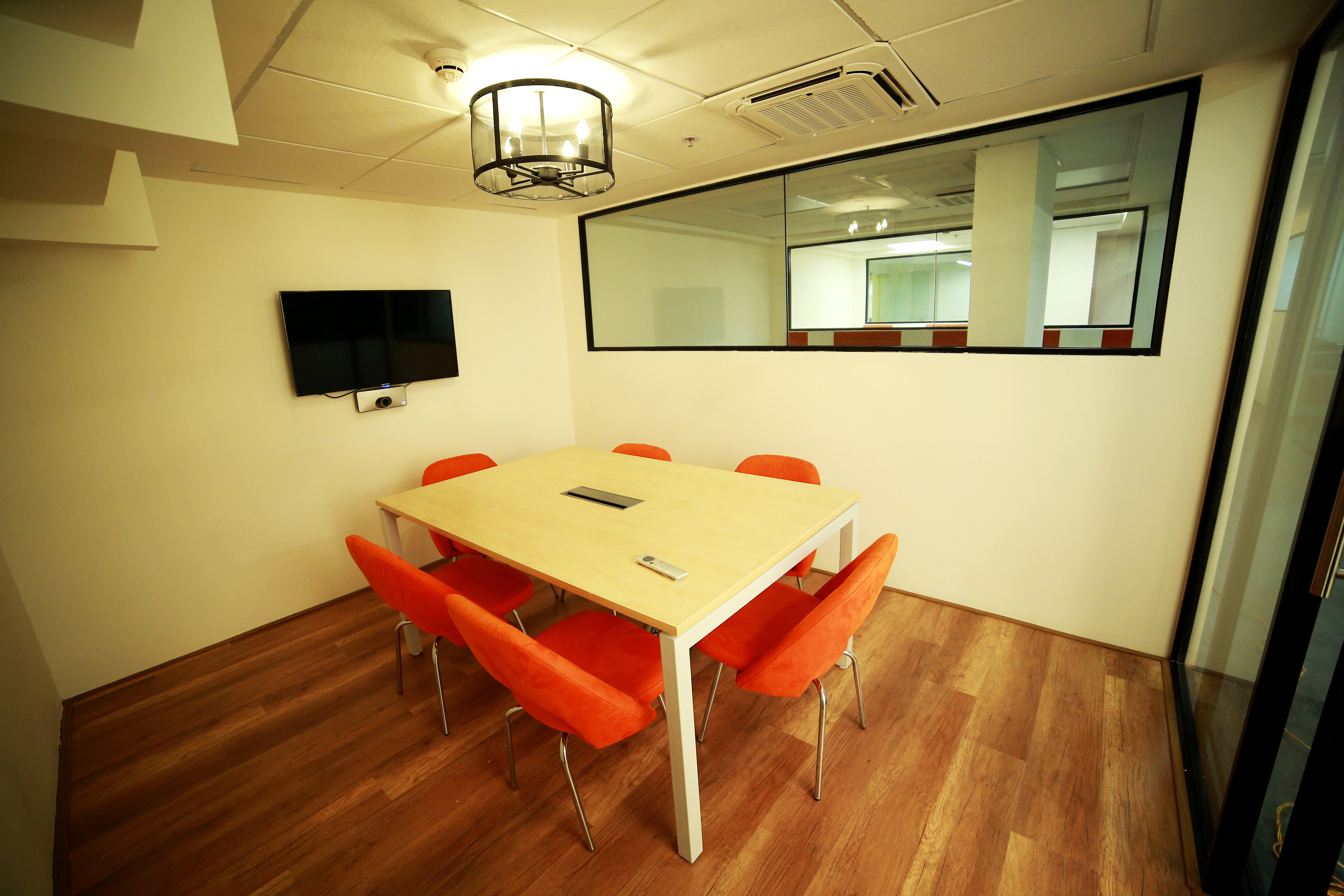 Office space provider AWFIS on rapid expansion mode