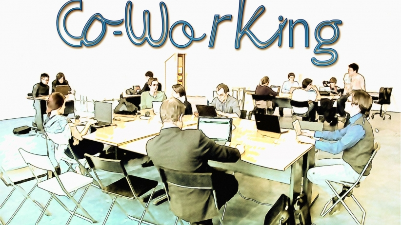 #5 Upcoming Trends in 2017 that Co-working Spaces Should Prepare for
