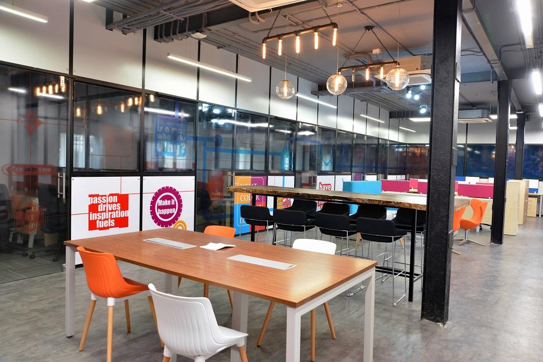 Coworking Spaces in Andheri - Mumbai | CoworkingIndia