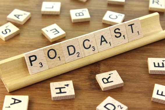 Podcasters- The Upcoming Entrepreneurs