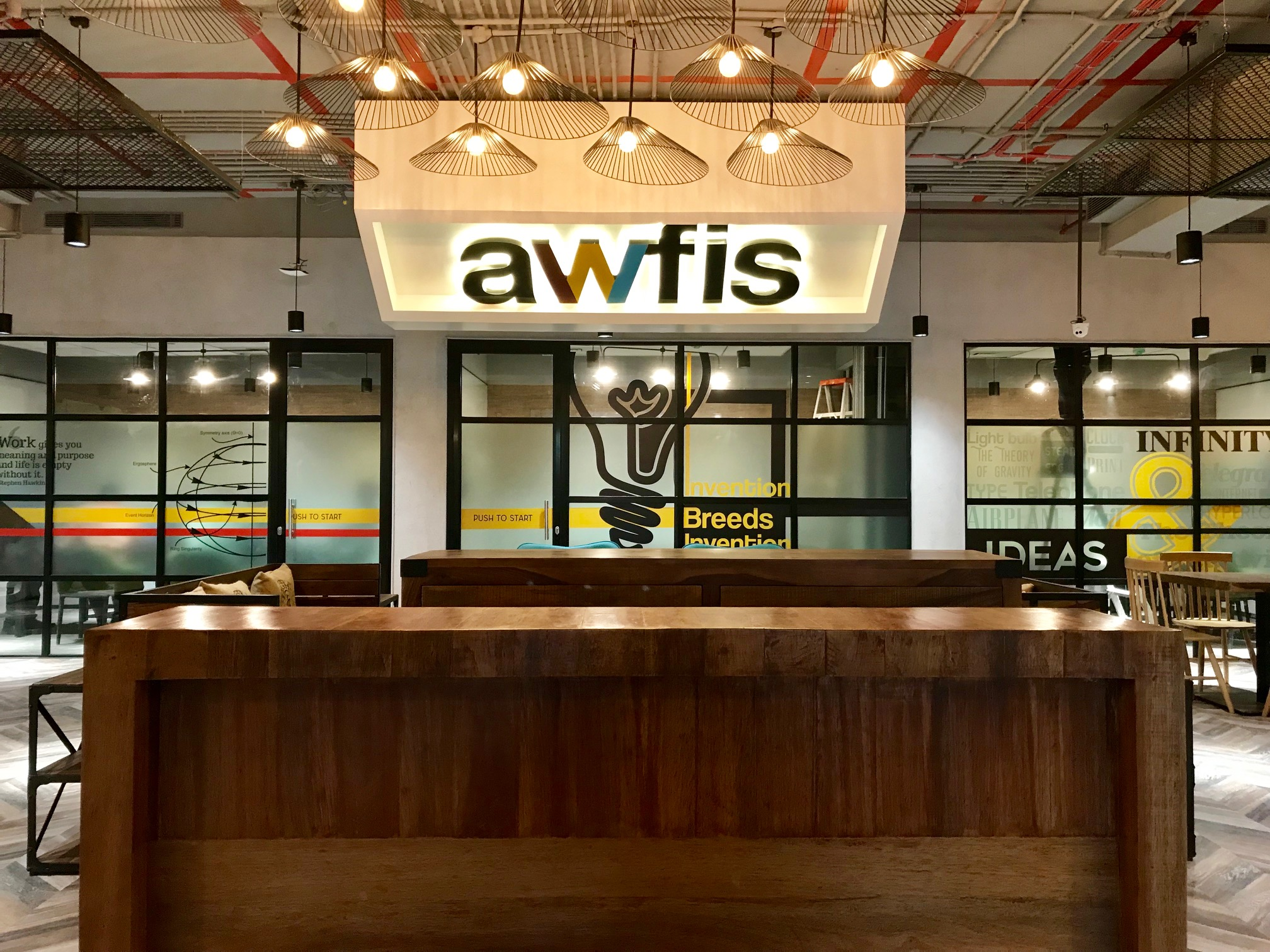2018 will be consolidation year for co-working industry: Amit Ramani, Awfis