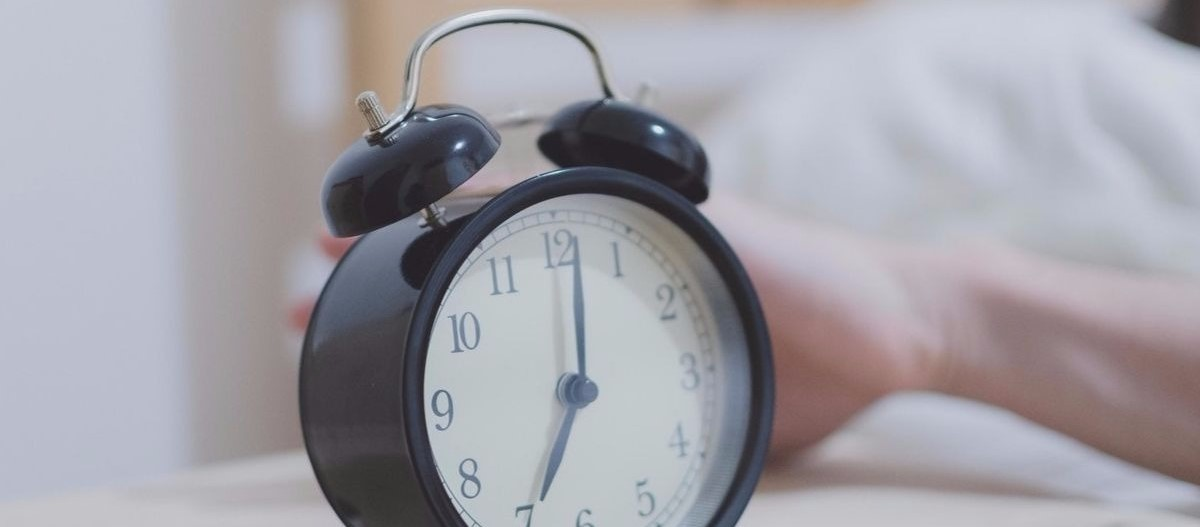 Why Hitting That Snooze Button In The Morning May Actually Be Good?