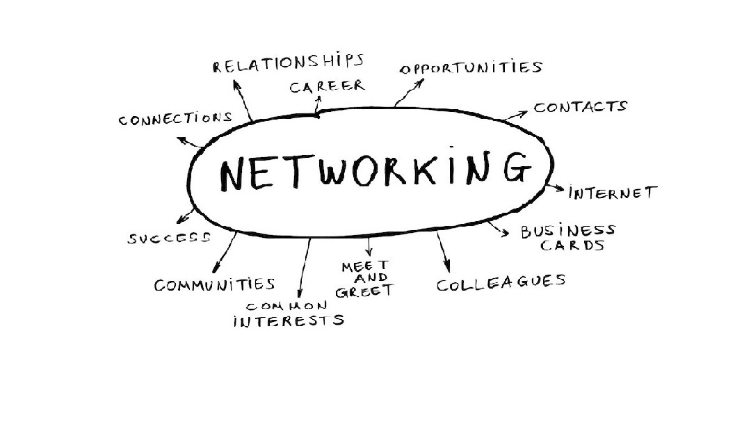 The 8 Commandments of Business-To-Business Networking